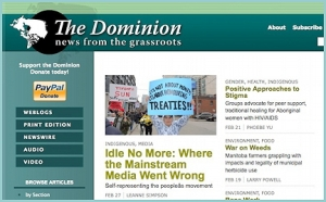 The Dominion / Media Coop